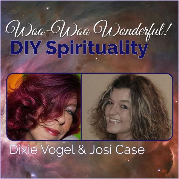 Woo-Woo Wonderful! DIY Spirituality